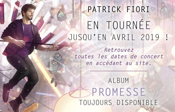 patrick fiori promesse 1fichier